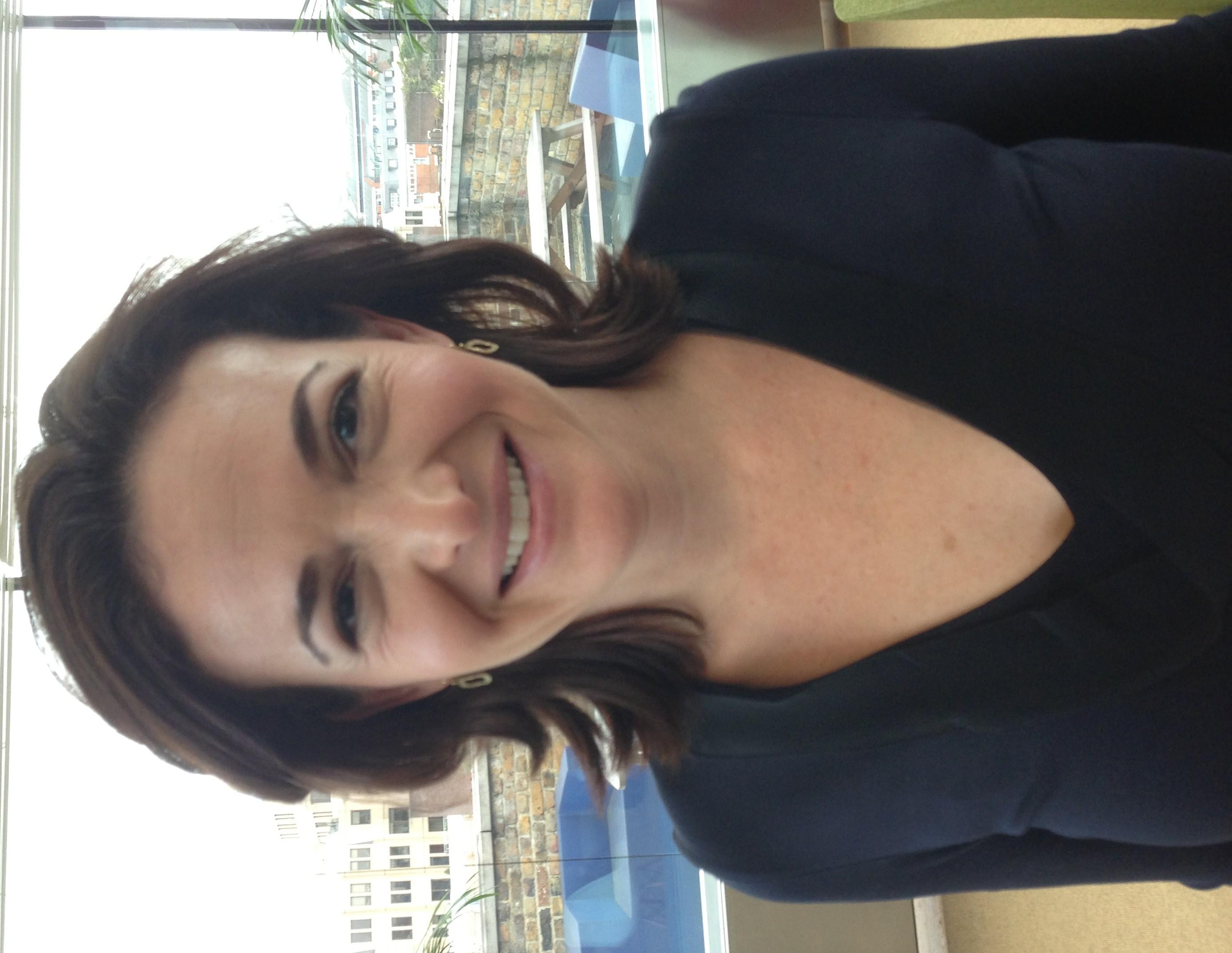 Sheryl Sandberg - Wikipedia