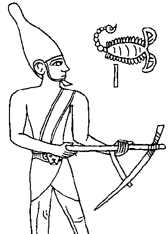Skorpion II