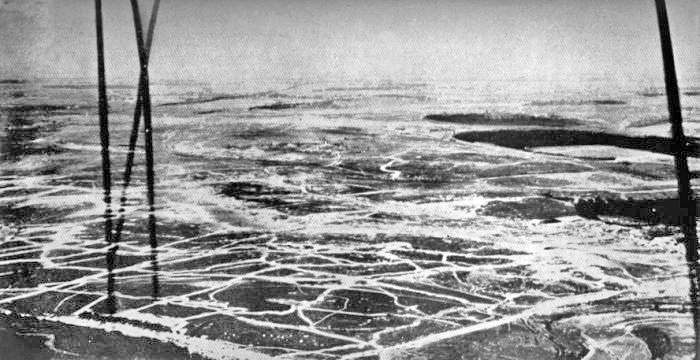 File:Somme battlefield aerial view July 1916.jpg