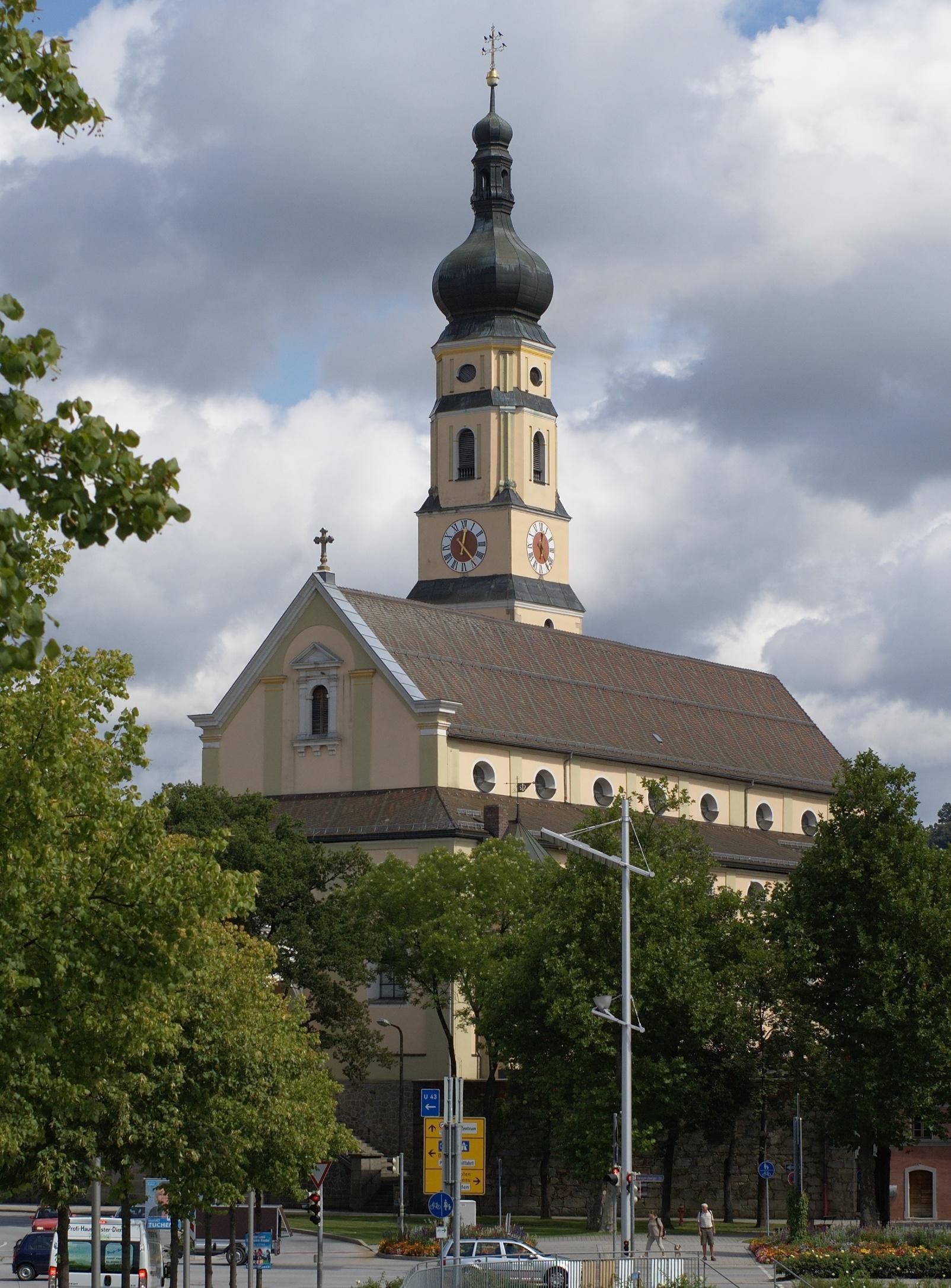 Chat und Dating Stadt Deggendorf