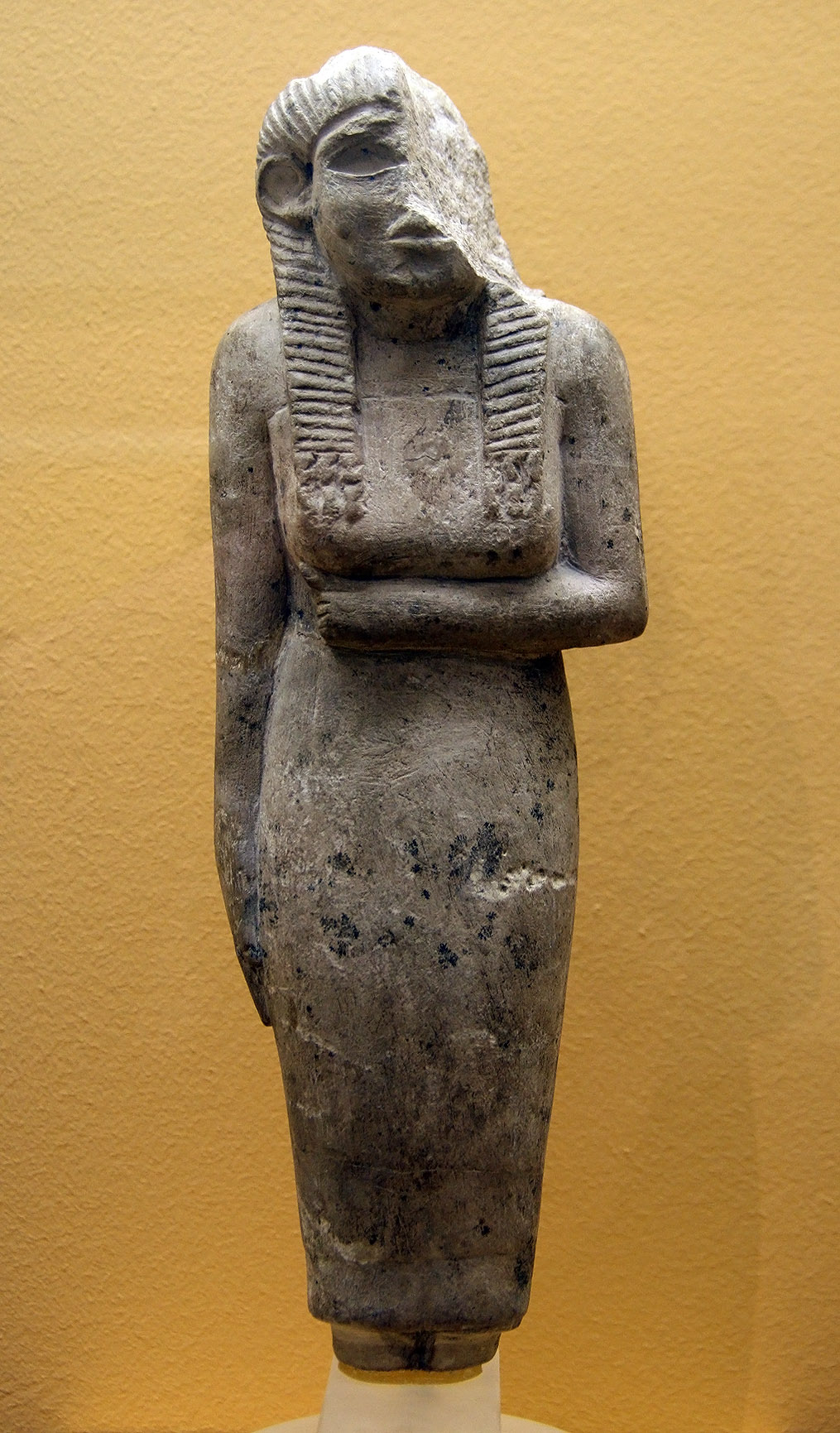 statuette of queen ankhnes meryre ii and her son pepyii essay Meryre ii meryre in hieroglyphs the ancient egyptian noble known as meryre ii was superintendent of the queen nefertiti son of re (smenkhare- dejeser-kheperu.