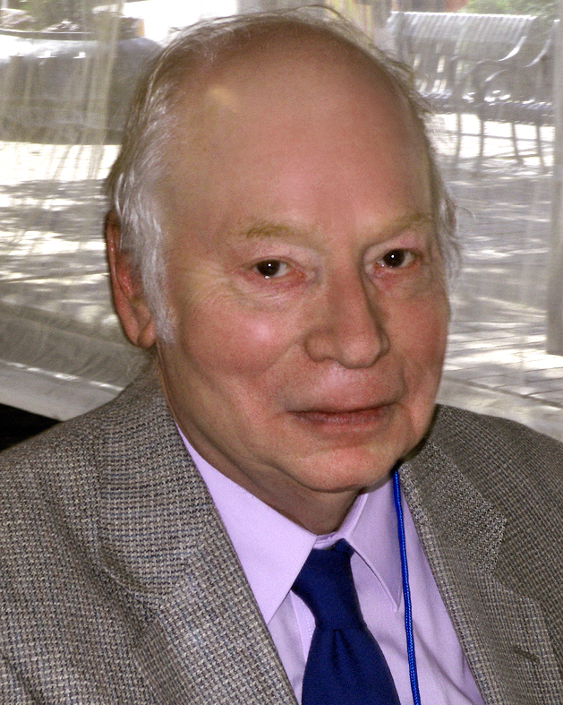 Portrait of Steven Weinberg