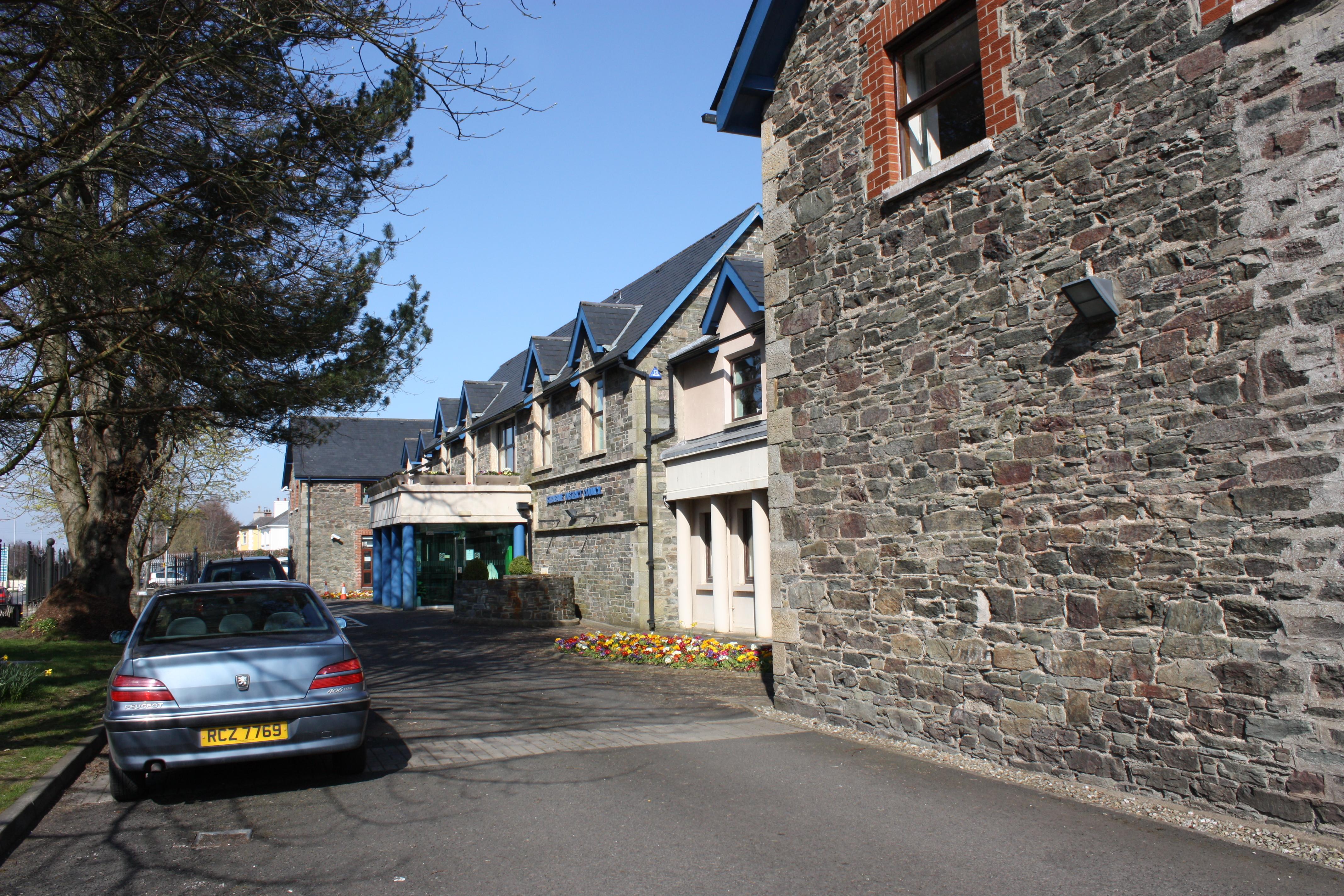 Strabane District Council Building Control