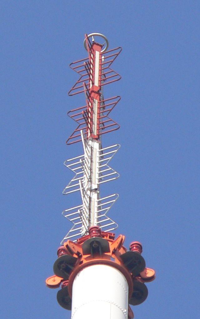 batwing antenna