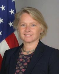 Susan Thornton American diplomat