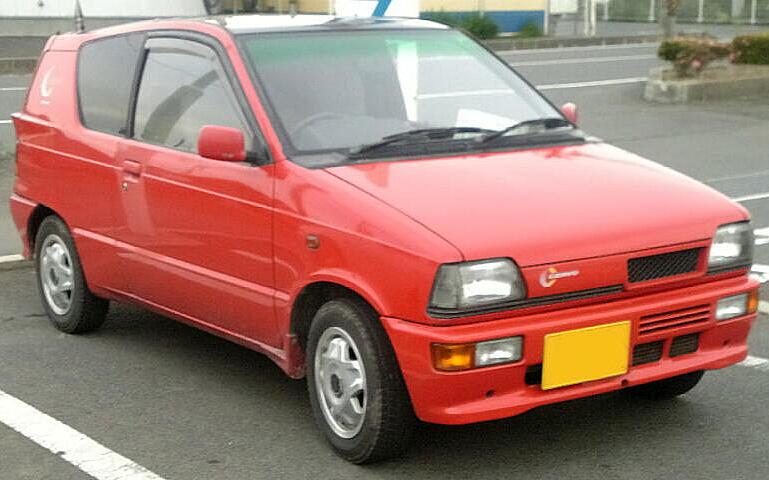 Suzuki Gx Rs