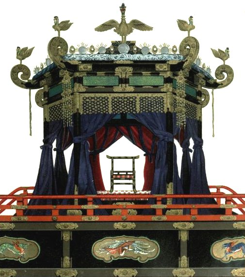 Chrysanthemum Throne Wikipedia