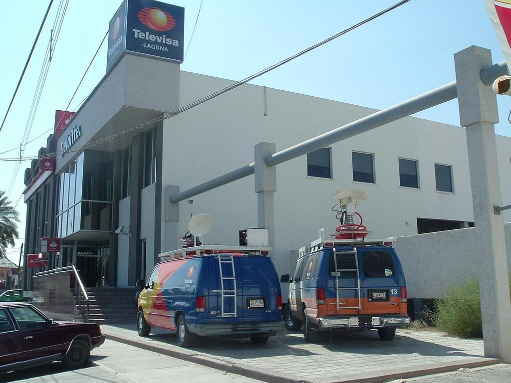 Televisa Laguna