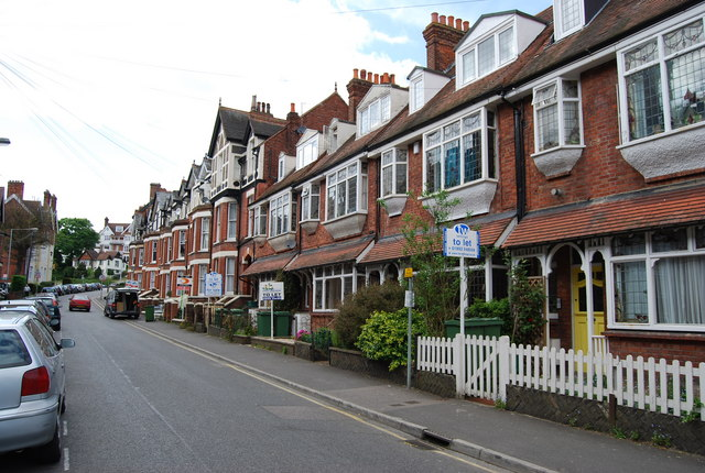 Tenant disputes Terraced Houses Lime Hill Road