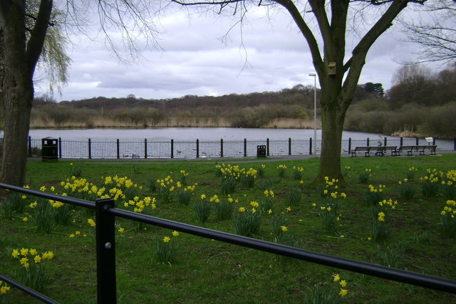 The Moor, Knutsford - geograph.org.uk - 1225555