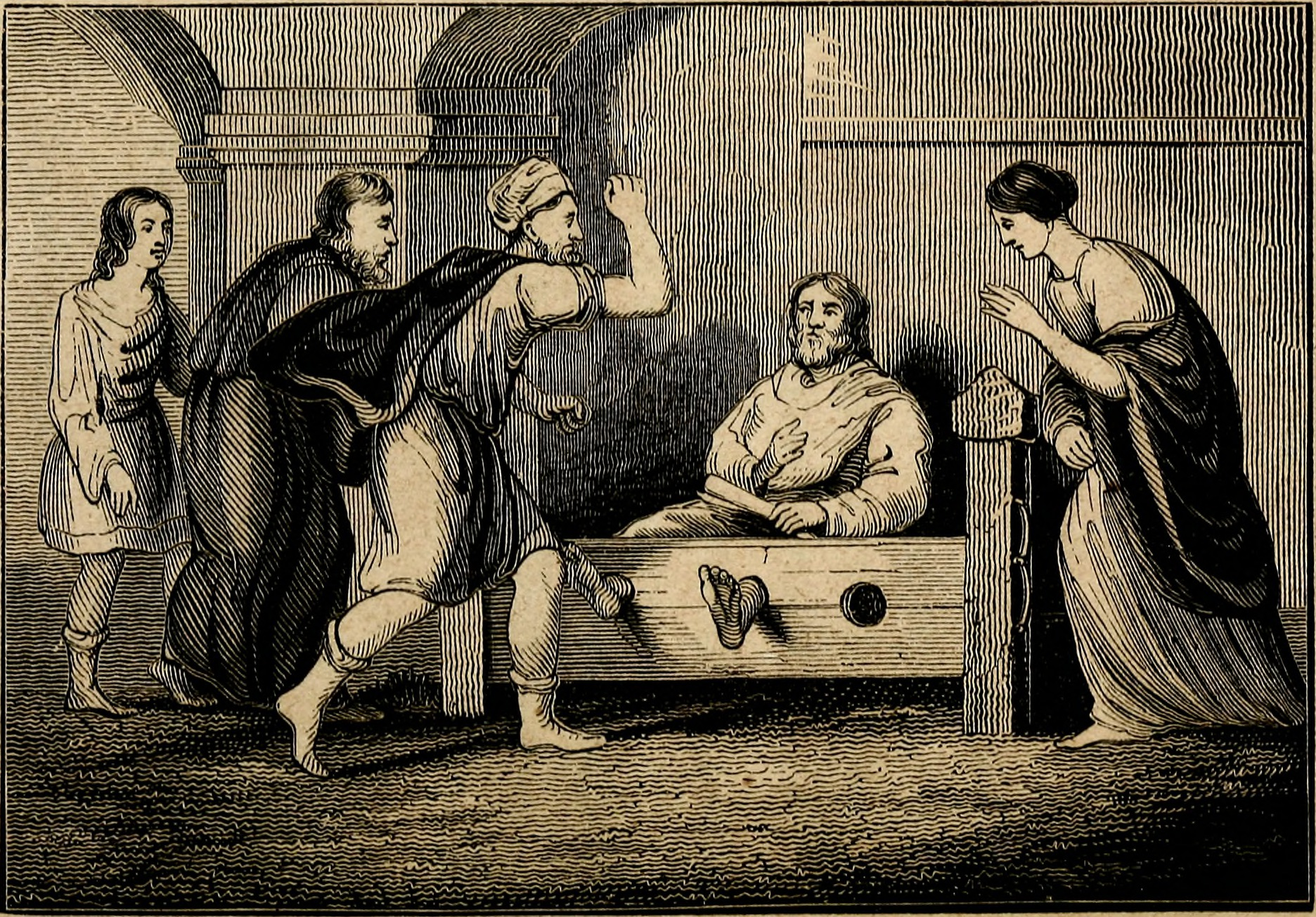 File:The children of the Bible- as examples and as warnings (1860)  (14760239786).jpg - Wikimedia Commons