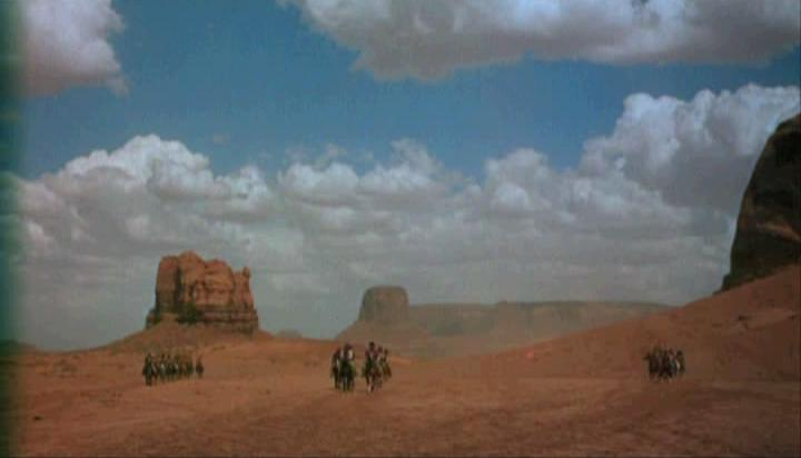 the searchers movie still