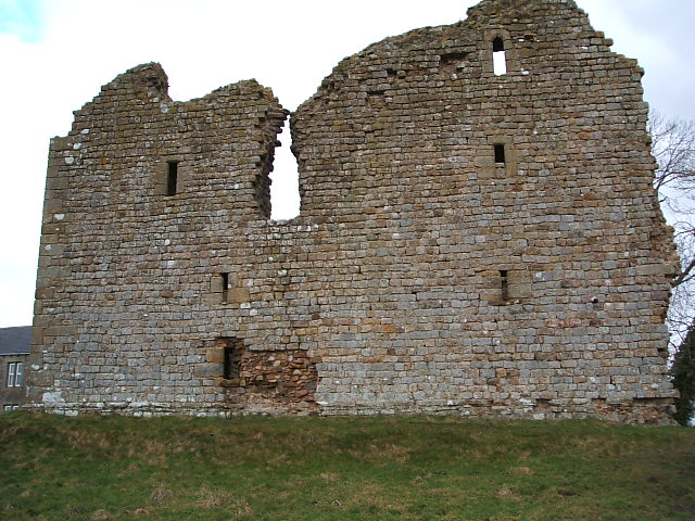 Thirlwall Castle - geograph.org.uk - 127117