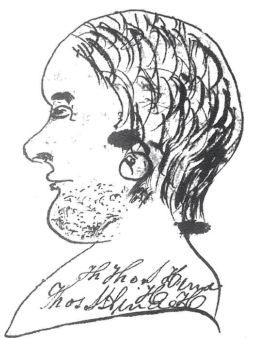 Thomas S Hinde