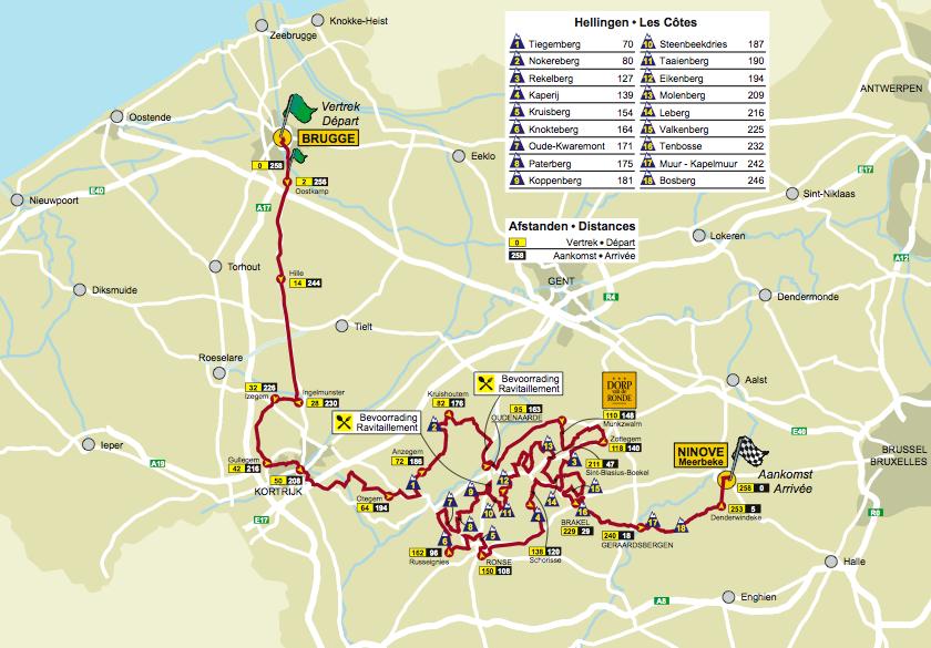 Le Tour De France Wiki