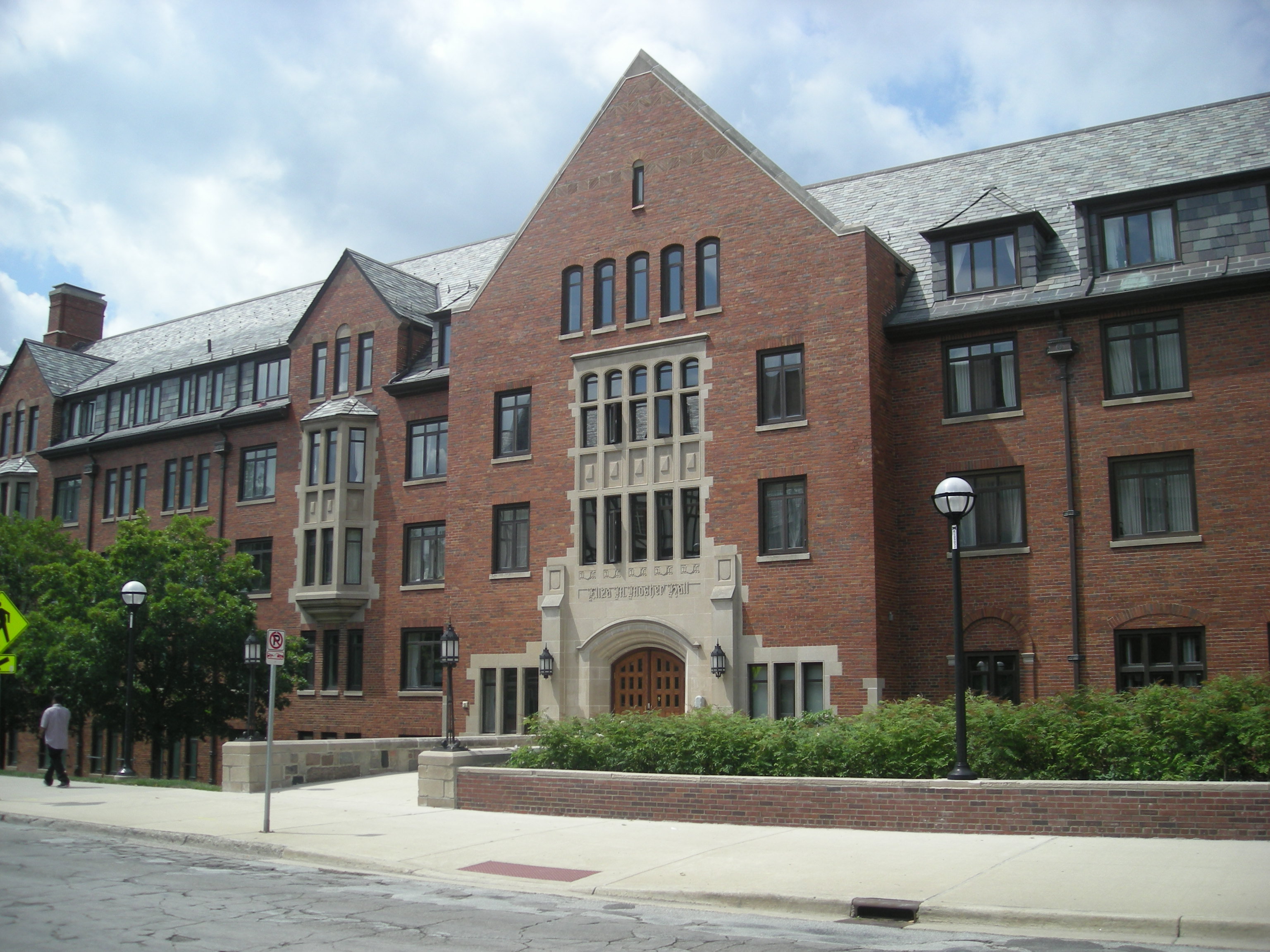 University Of Michigan Hotels On Campus