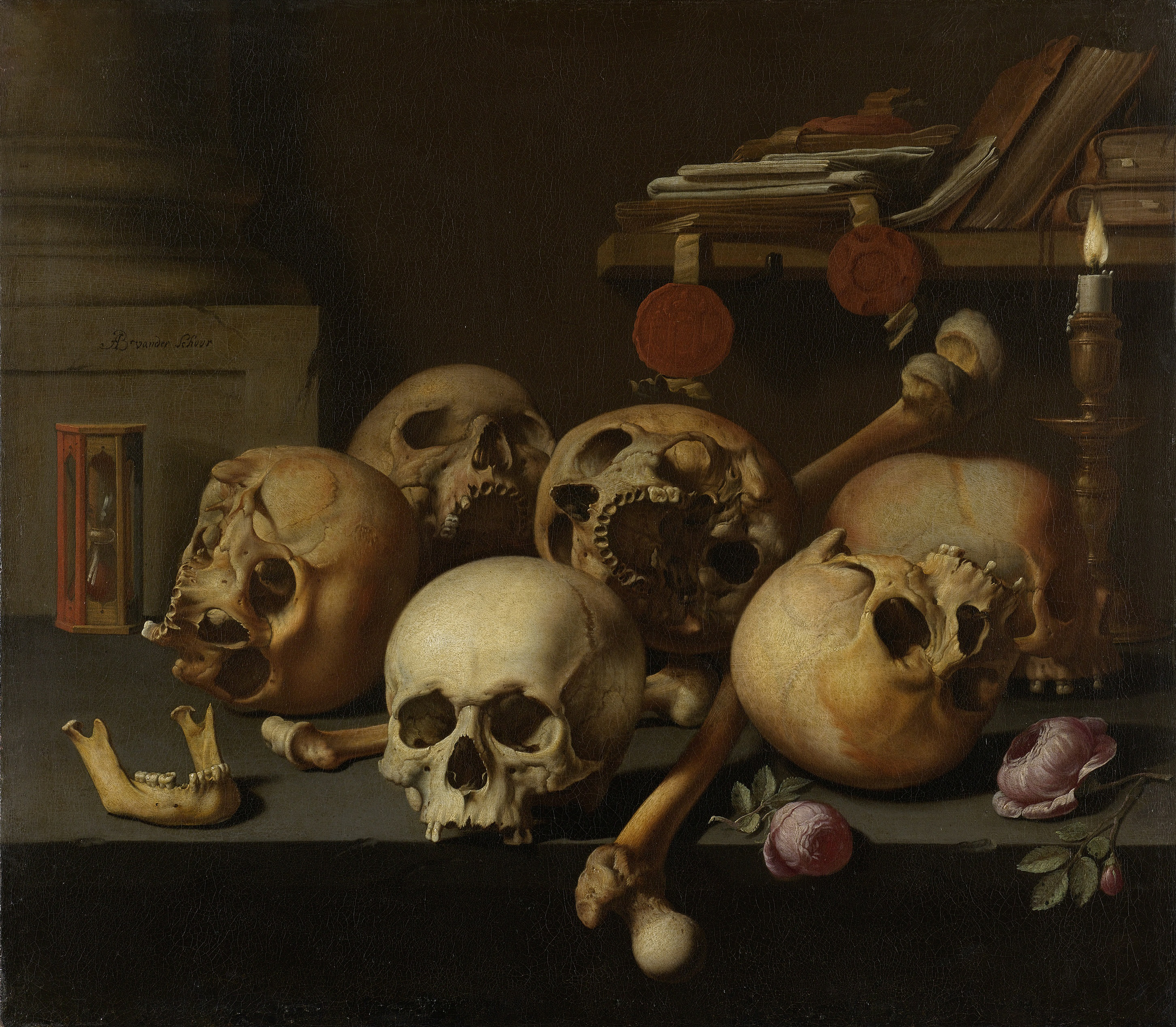 File:Vanitas stilleven Rijksmuseum SK-A-1342.jpeg