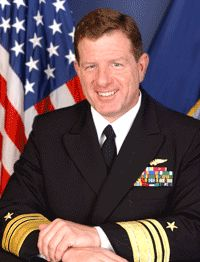 David C. Nichols United States Navy admiral