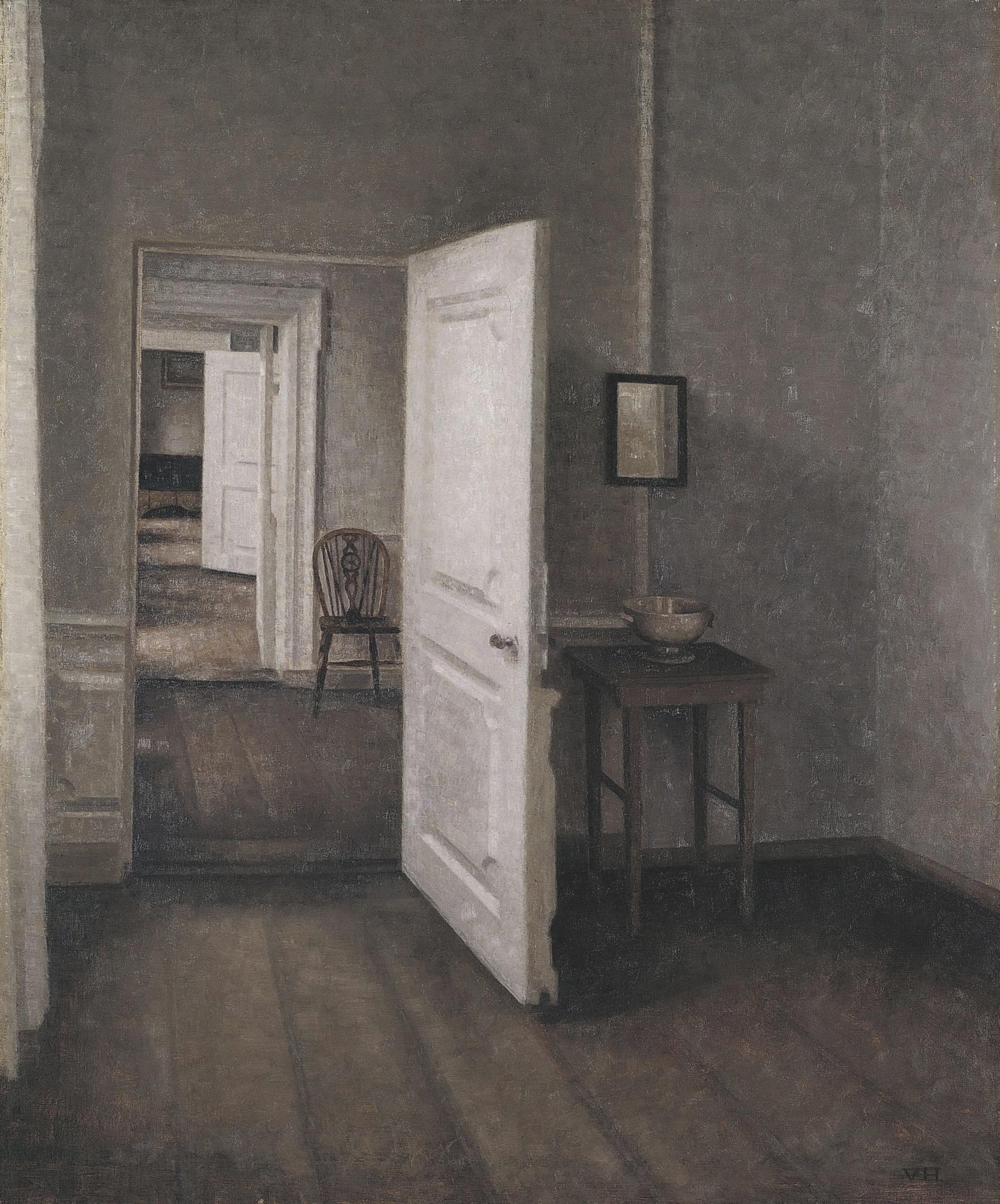 Ida Masters Artist Painted Oberlin University