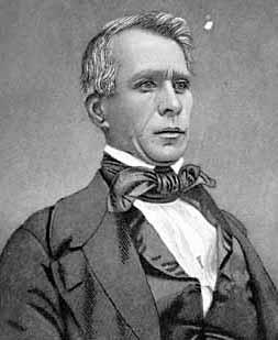 Wilson Shannon American politician (Democrat)