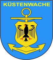 Küstenwache des Bundes