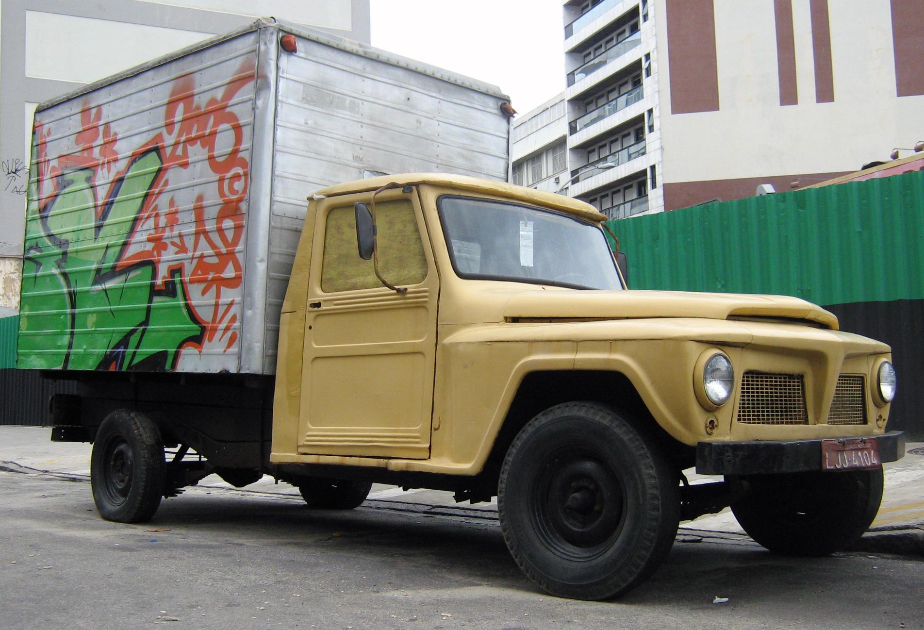 willys truck images start 0 WeiLi Automotive Network