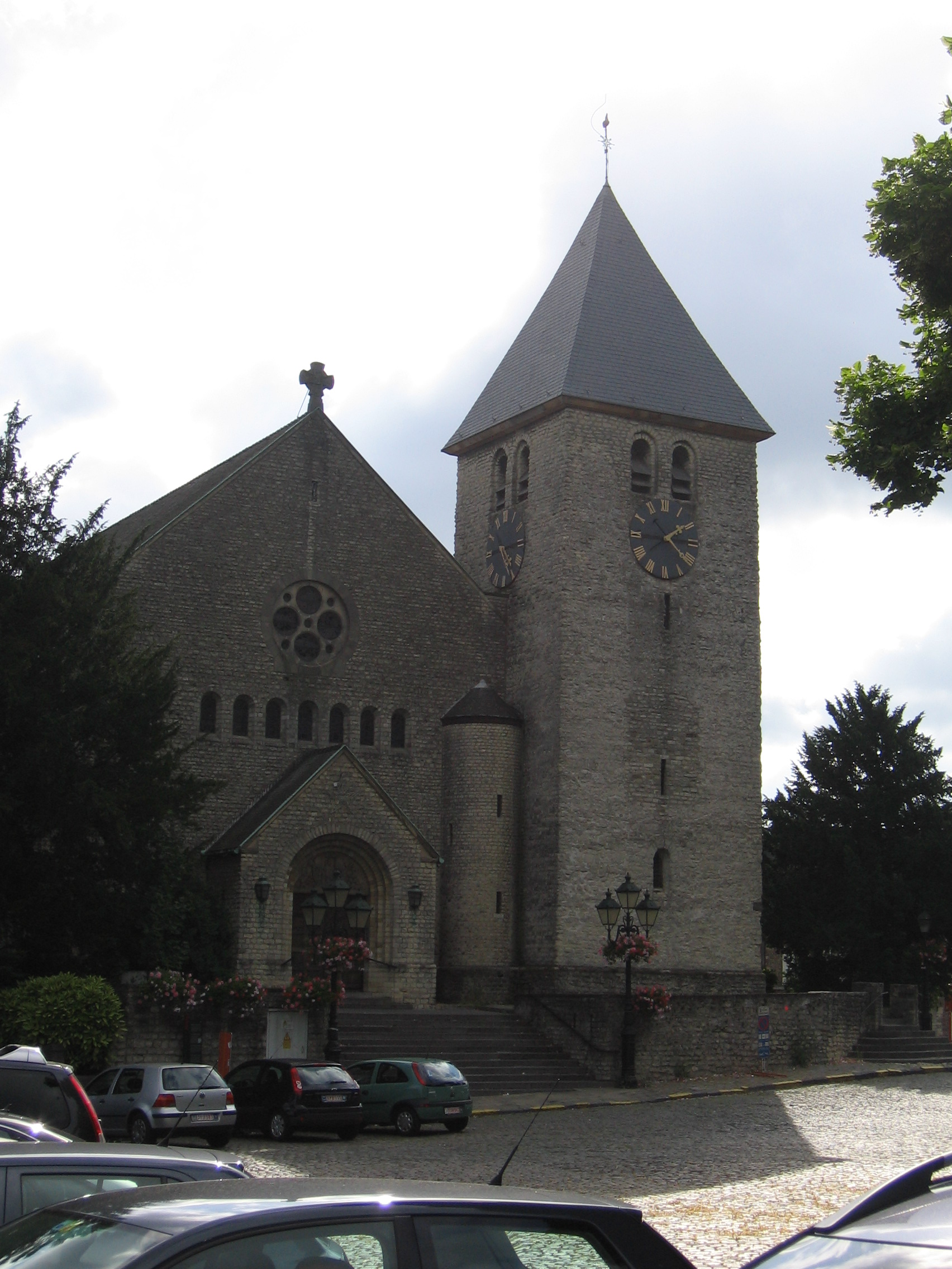 Rencontre woluwe saint lambert