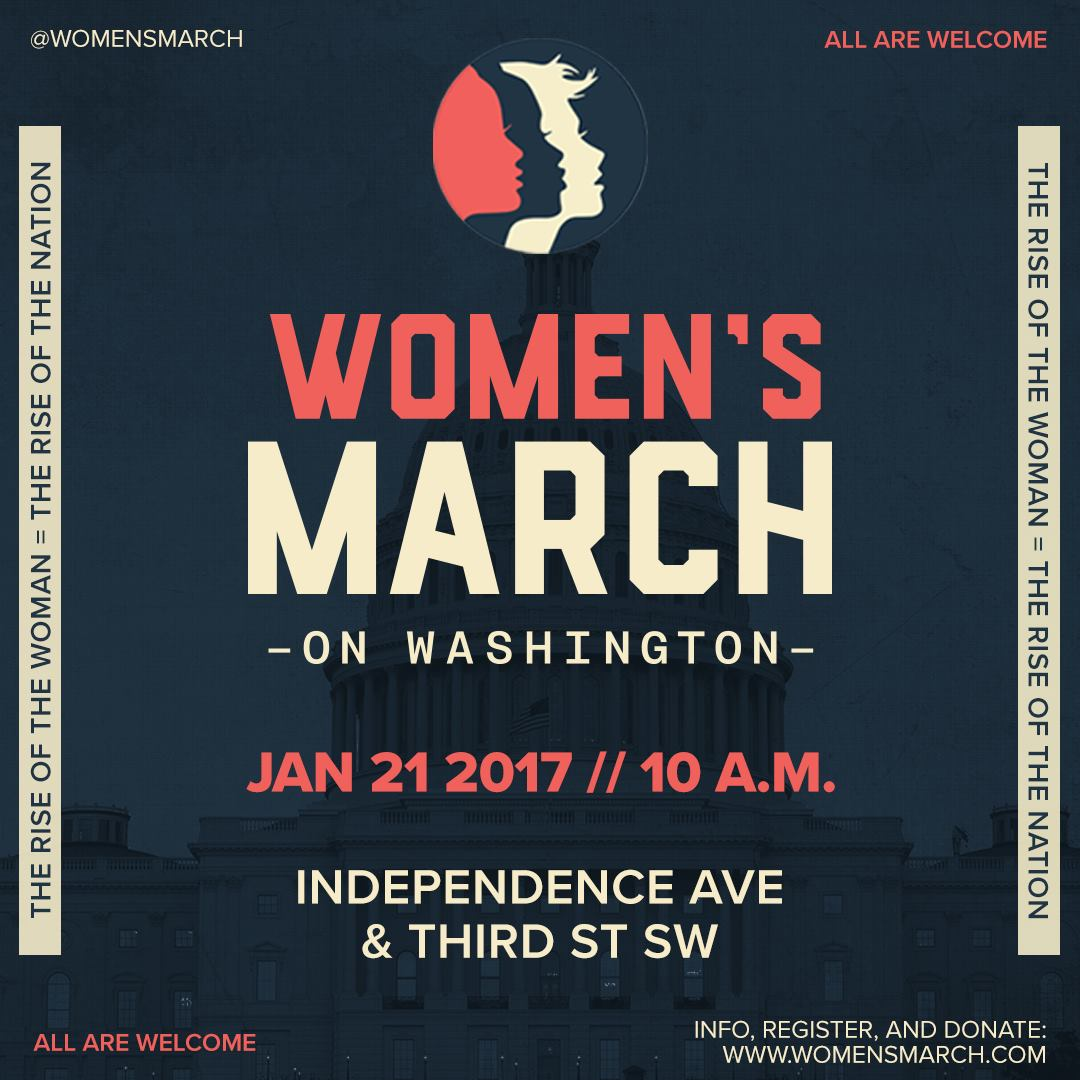 File Women S March On Washington 2017 Jpg Wikimedia Commons