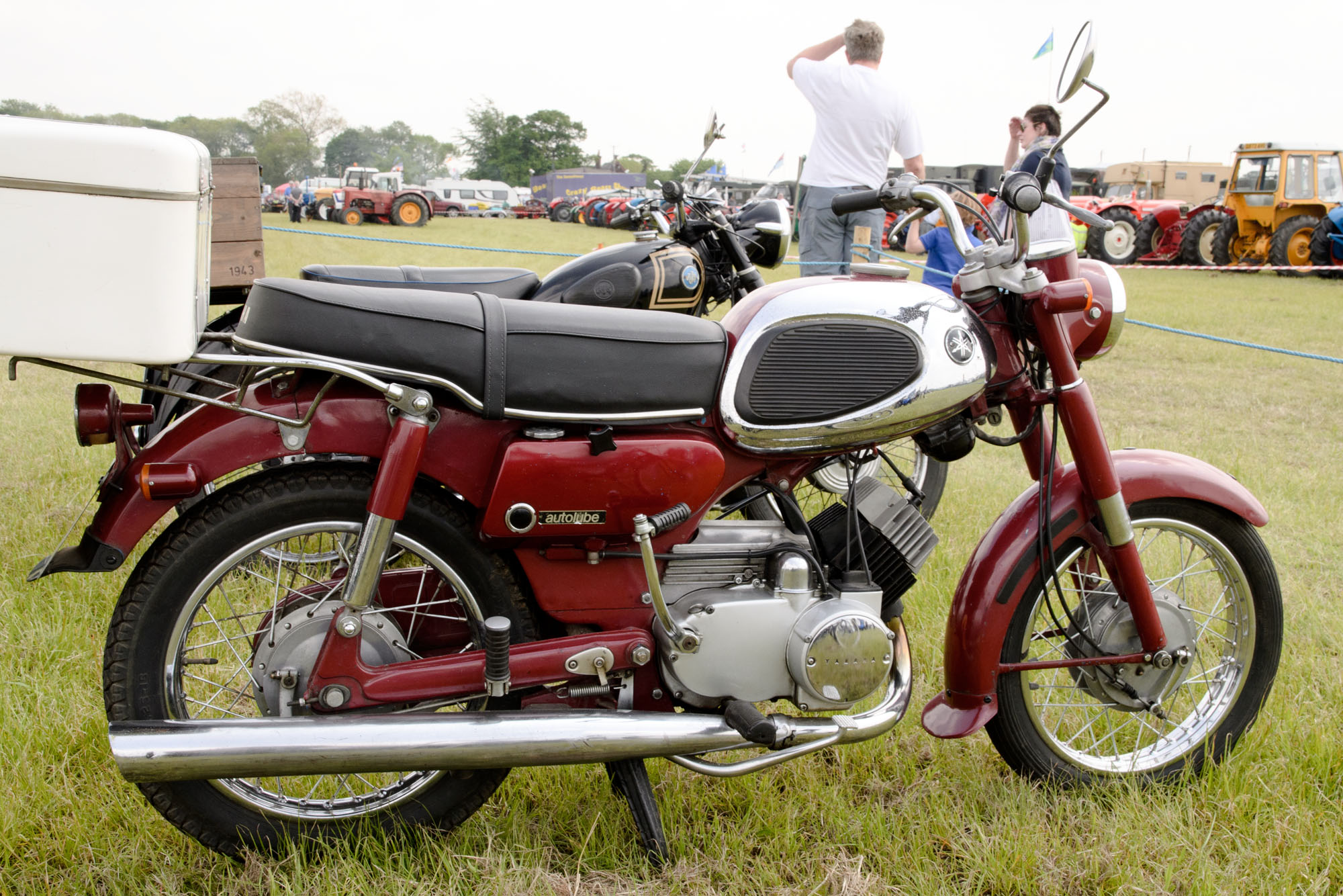 File Yamaha Ya 6 125cc 1965 27408946352 Jpg Wikimedia Commons
