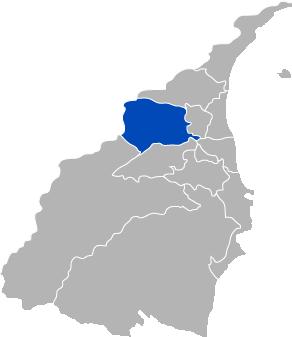 員山鄉位置圖