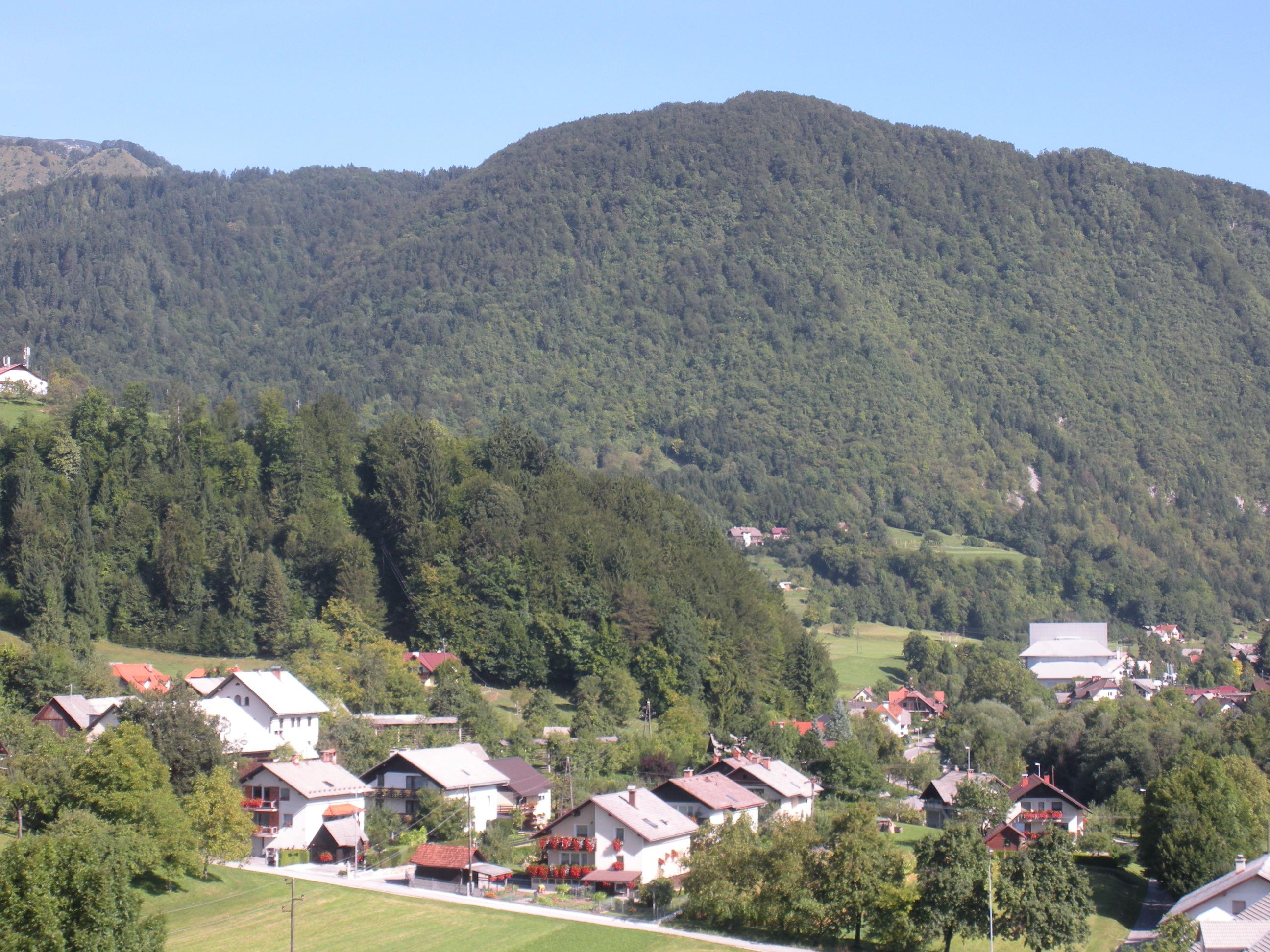 Zagorica nad Kamnikom