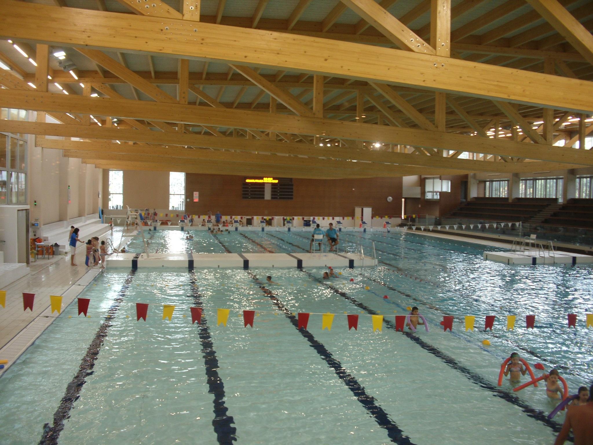 File zwembad rozenbroeken gent belgi jpg wikimedia for Zwembad belgie