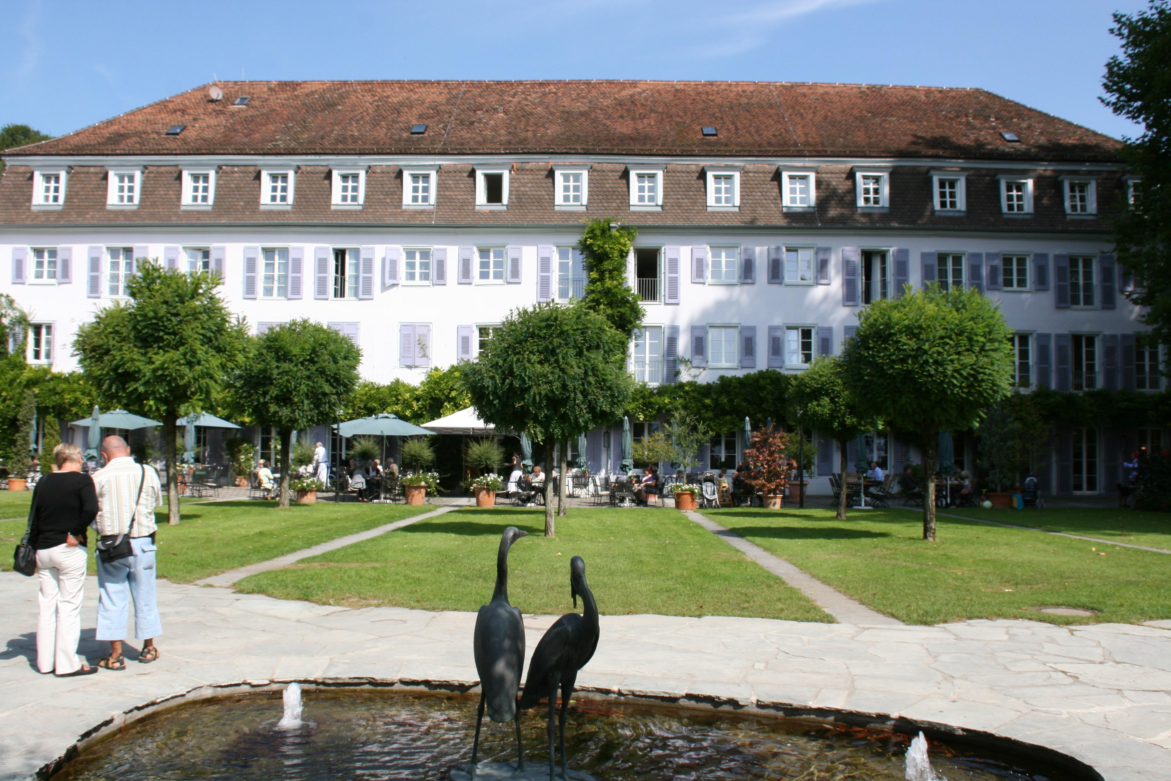 Hotel Kurgarten Bad Kosen