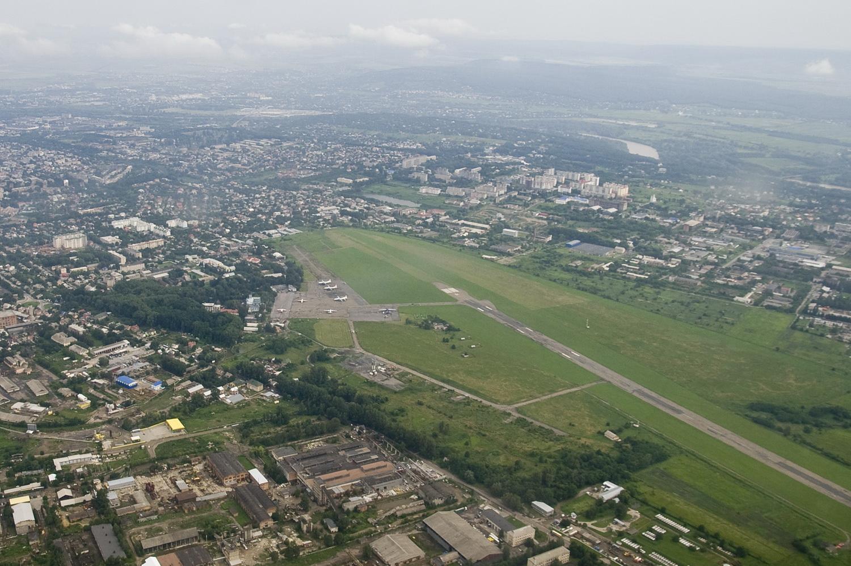 chernivtsi international airport