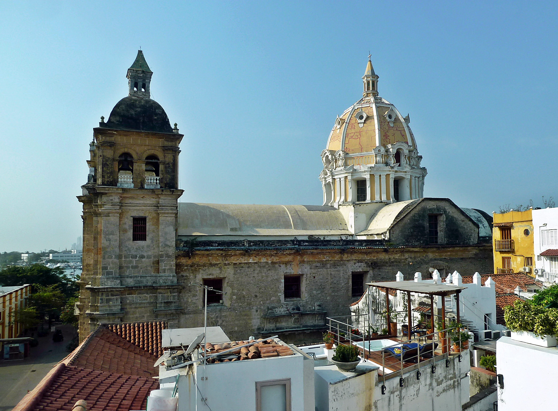 San Pedro Cartagena Hotel