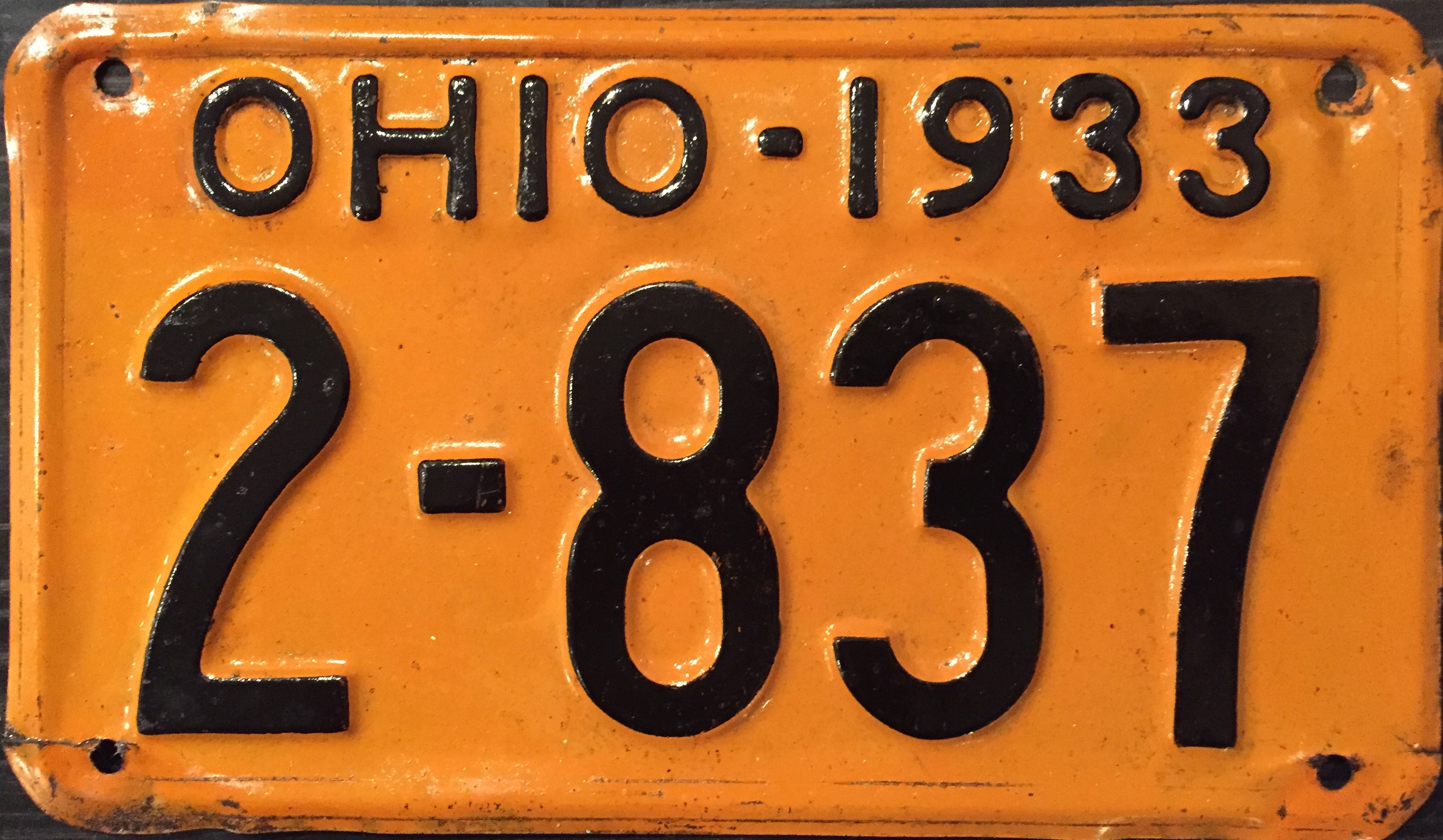 Vehicle registration plates of Ohio - Wikiwand