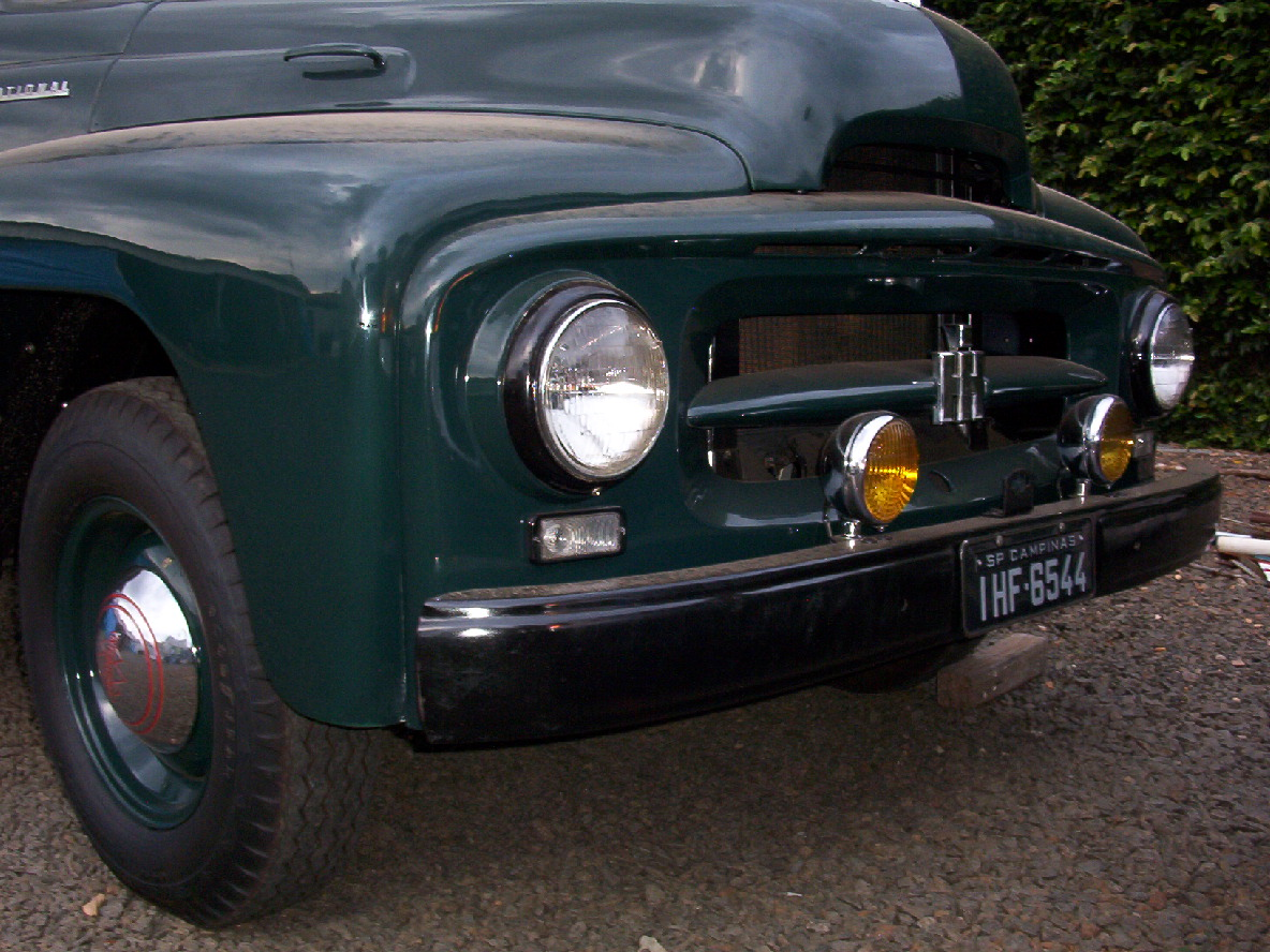 similiar 1954 international r110 brake light keywords file 1954 international r110 front end jpg the