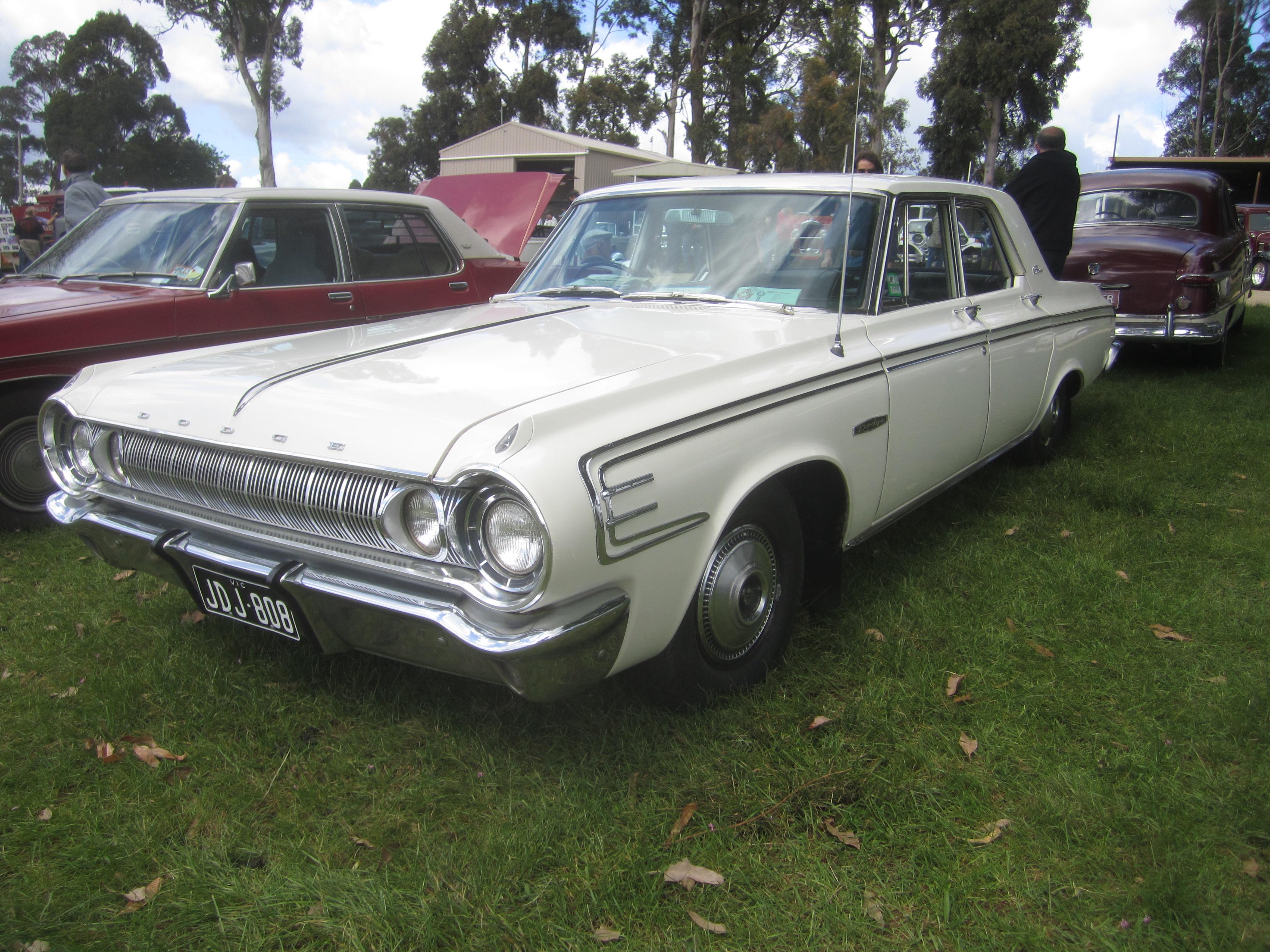 File1964 Dodge Phoenix Wikimedia Commons Wiring Harness
