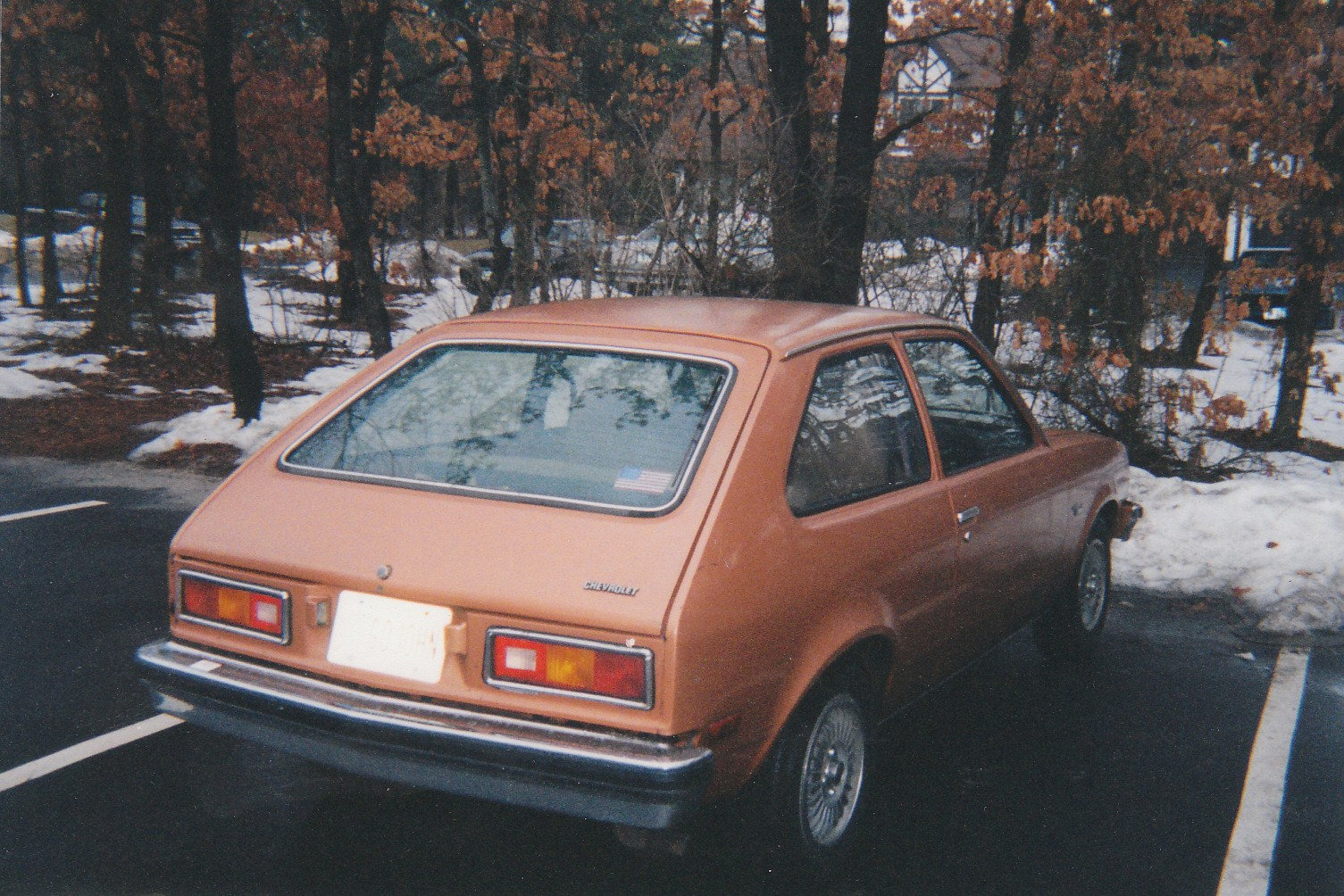 chevette - The Truth About Cars