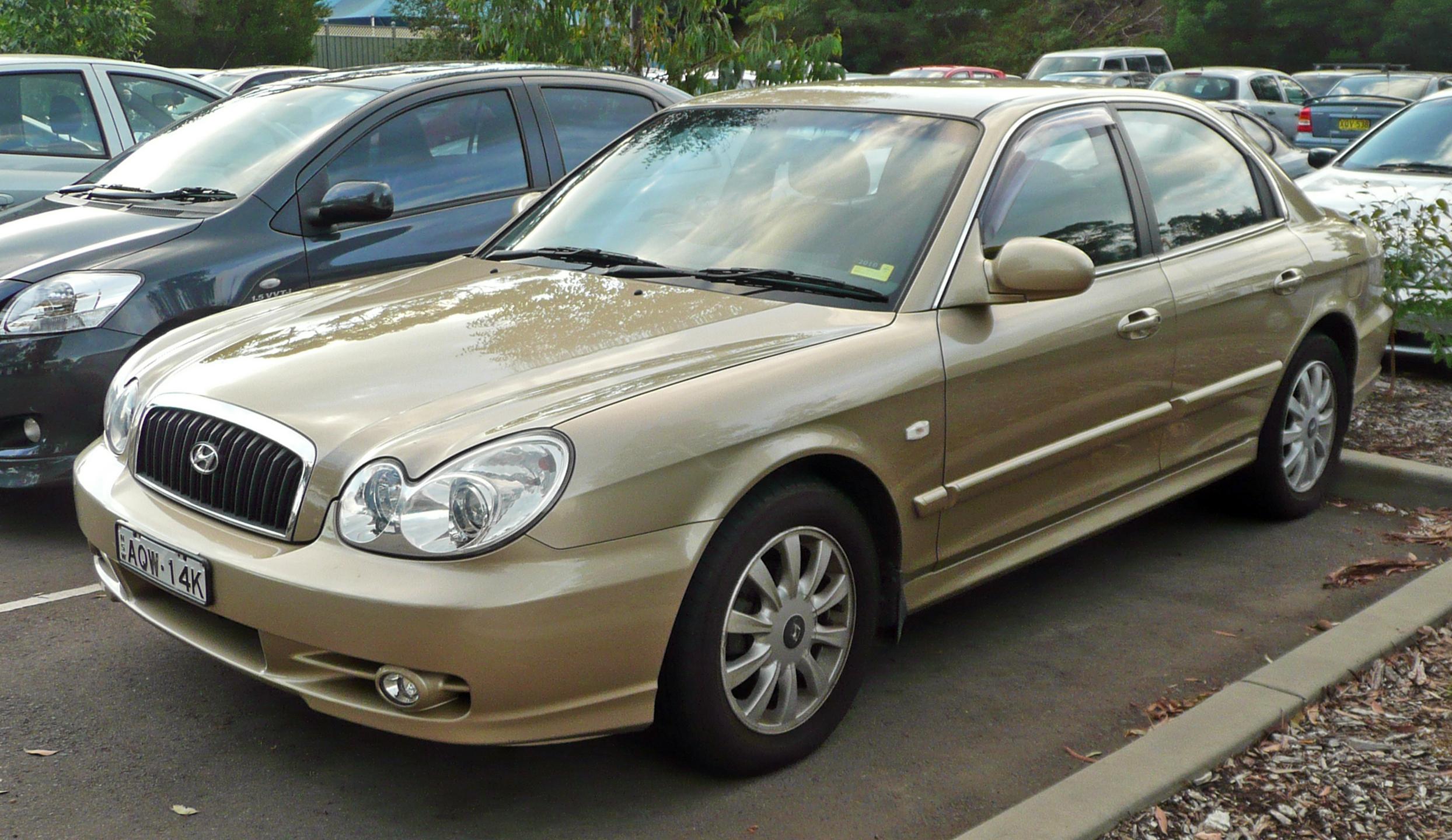 File 2003 2005 Hyundai Sonata Ef B My04 V6 Sedan 01 Jpg