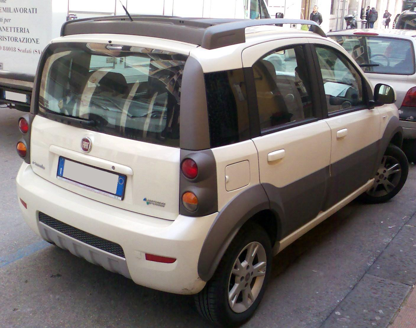 file 2010 fiat panda panda natural power. Black Bedroom Furniture Sets. Home Design Ideas
