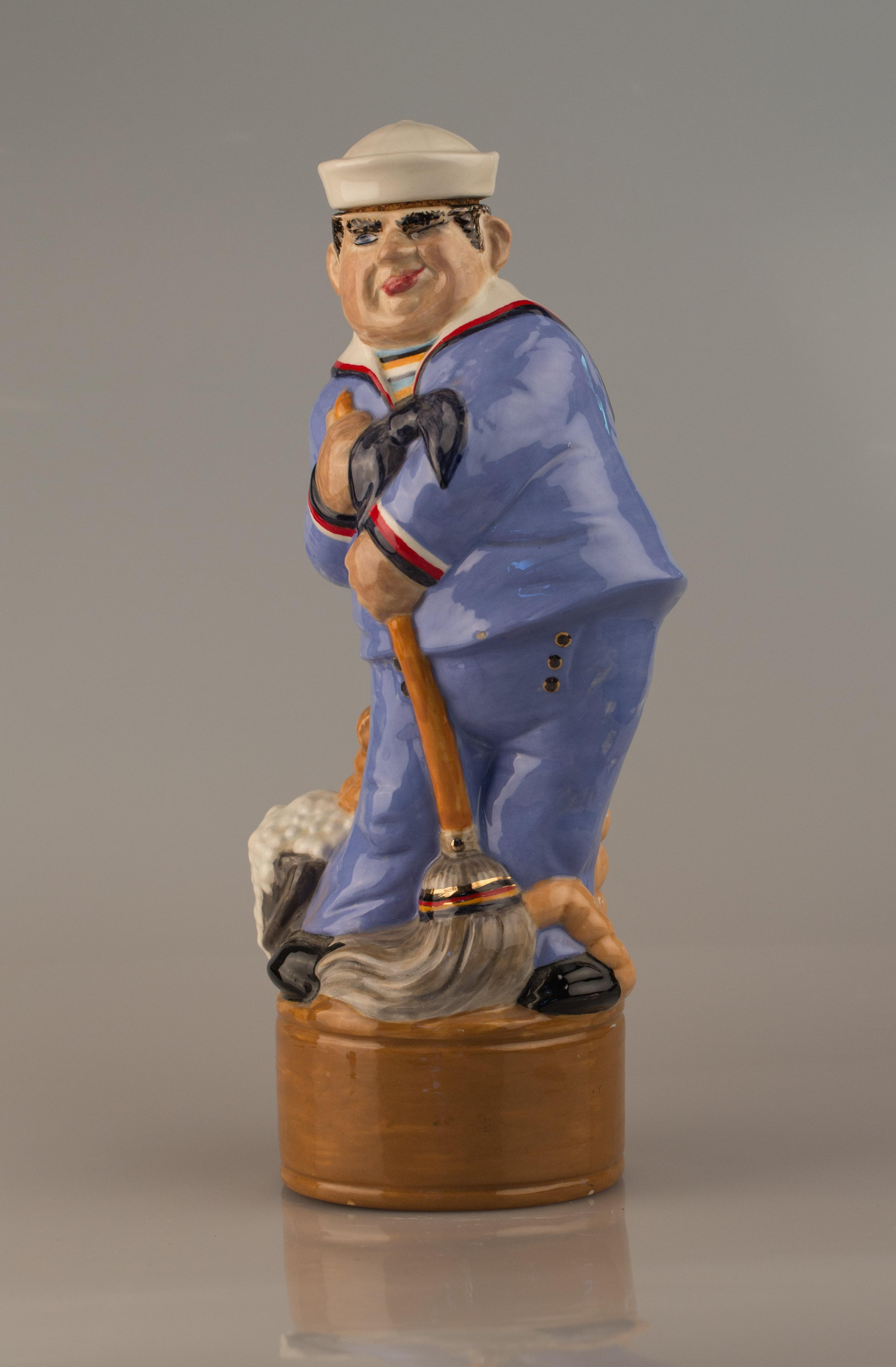 Ceramic Figurines History Reversadermcream Com