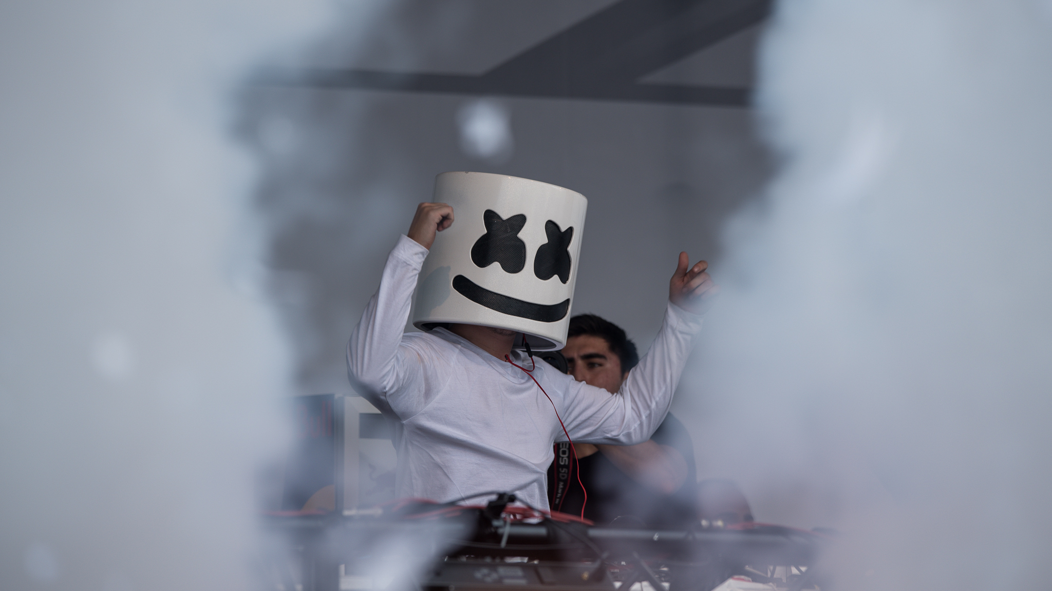 Image result for marshmello creative commons