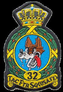 32d Tactical Fighter Squadron - Emblem.png