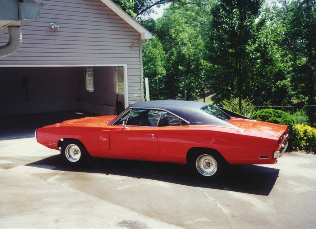 1970 Dodge Charger Pictures. 1970 Dodge Charger 500 This