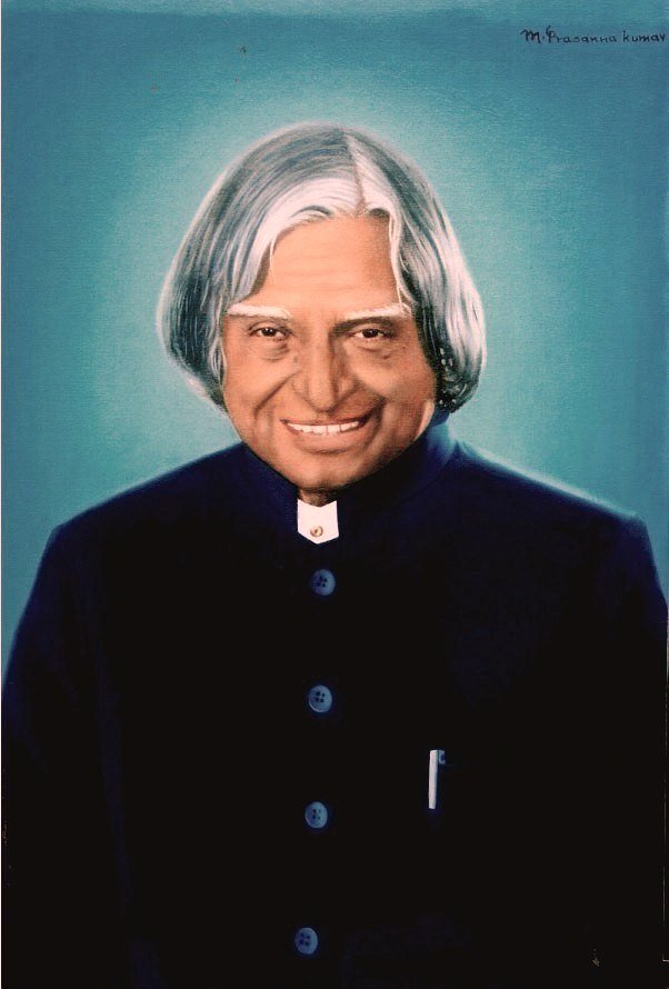 Dr APJ Abdul Kalam Award From Wikipedia