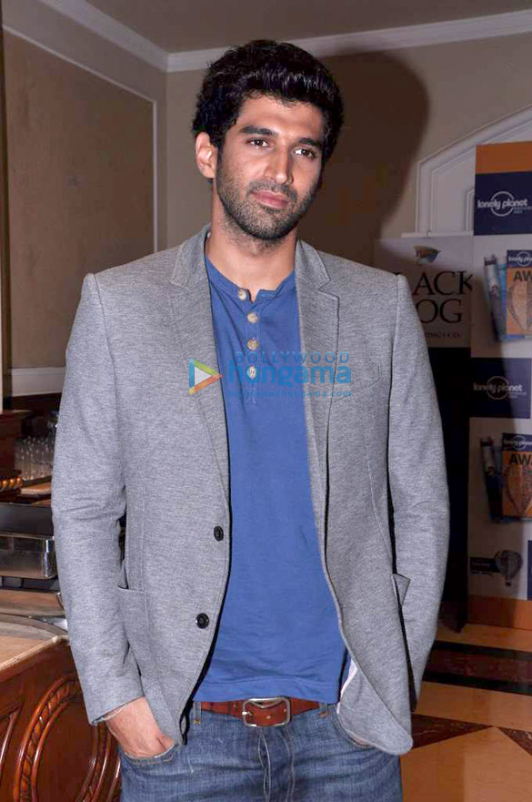 Aditya Roy Kapur at Lonely Planet Travel Awards 2013.jpg