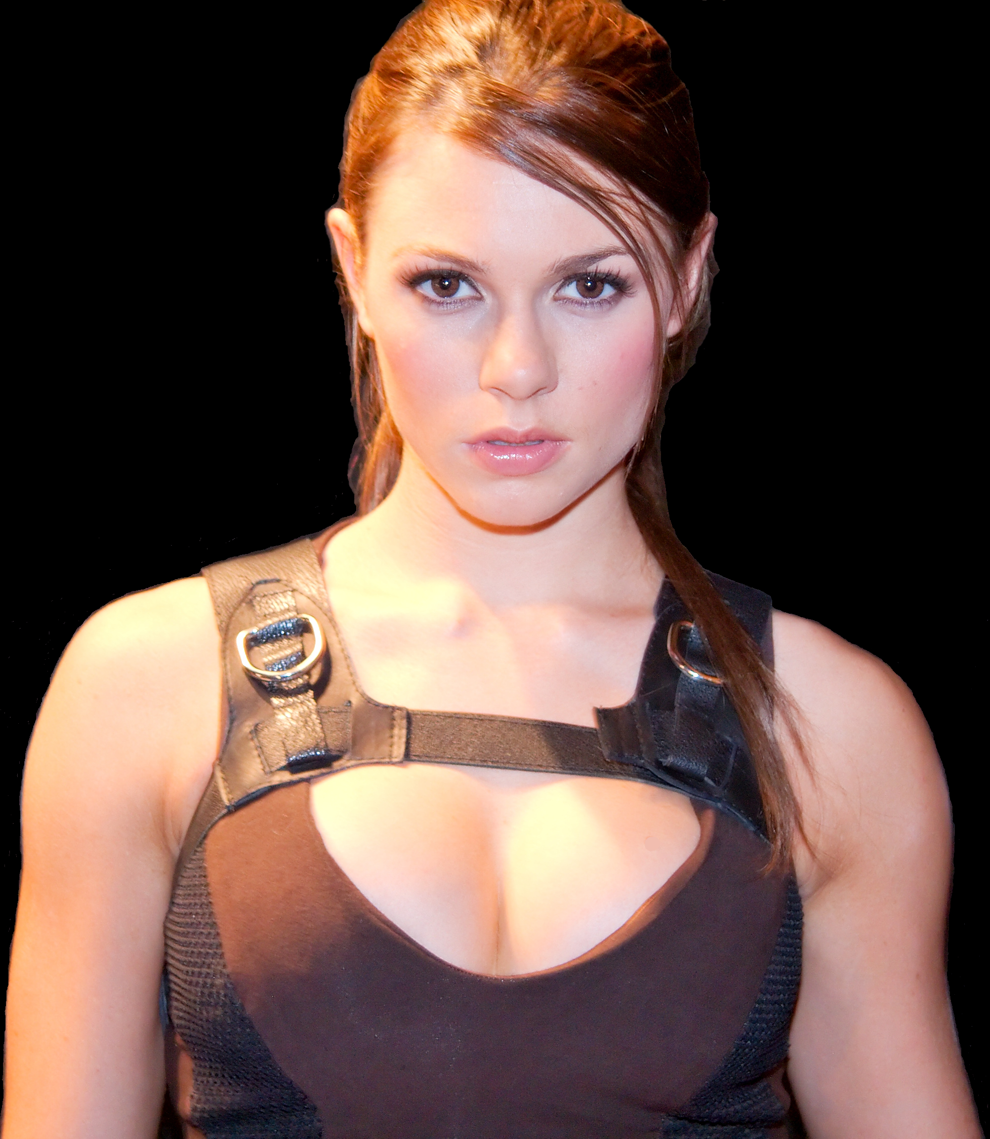 Lara Croft - Wikipedia, the free encyclopedia
