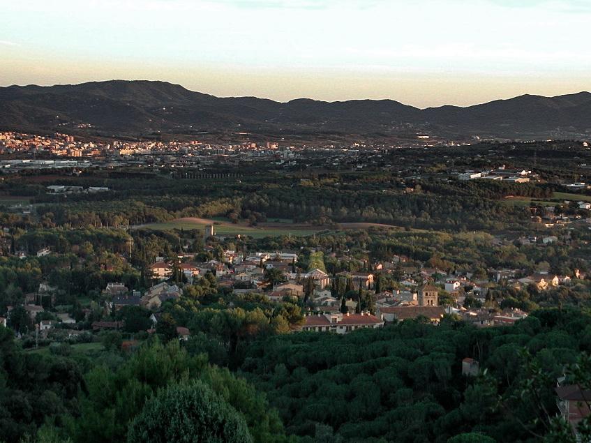 L 39 ametlla del vall s wikiwand for Pisos en montornes del valles