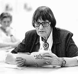 Annemarie Bostroem